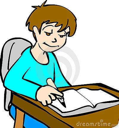 Homework Stock Illustrations 16, 807 Homework Stock